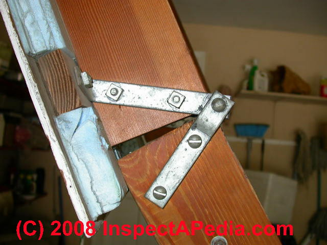 Stairbuilding Guide Home Page For Stair Railing Landing