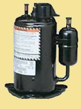 Guide to types of pumps used in buildings building for Air conditioner compressor motor