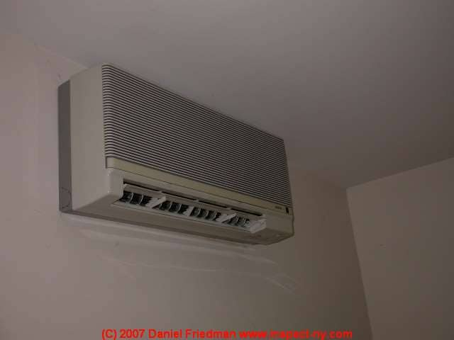 Ductless Split System Air Conditioners & Heat Pumps, mini split ductless A/C unit Guide