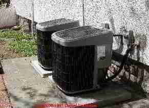 Air Conditioners Amp Heat Pumps Diagnose Amp Repair Guide