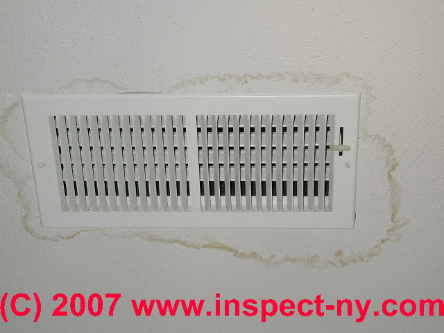 Air Conditioners How To Locate Or Find The Air Filters On