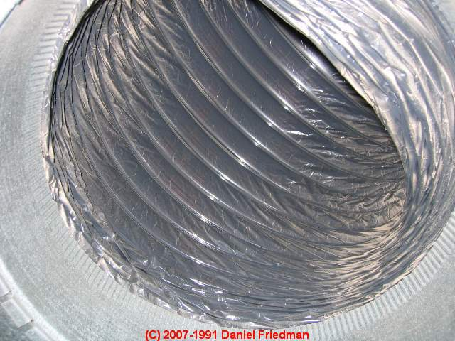 Fiberglass Hvac Duct Hazards How Fiberglass From Hvac