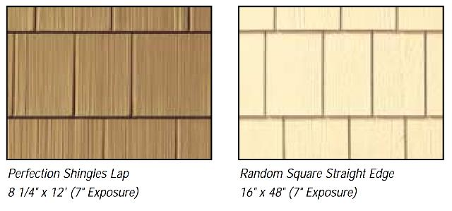 Certainteed Fiber Cement Siding : How to identify the brand of fiber cement siding photos