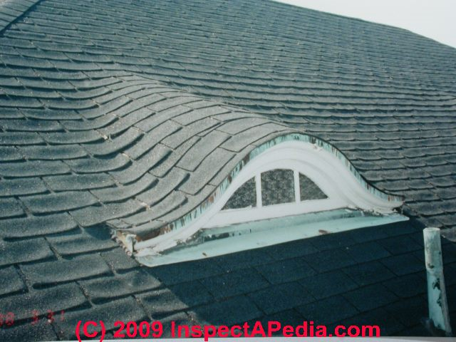 Photo Guide To Building Roof Dormer Types