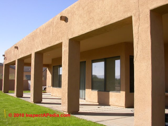 Stucco Wall Methods And Choices Best Practices Guide