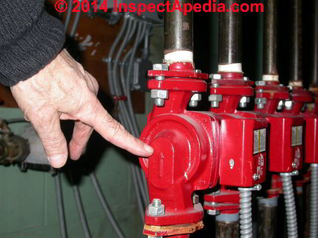 Circulating Pump Mount Position Does The Position Of A