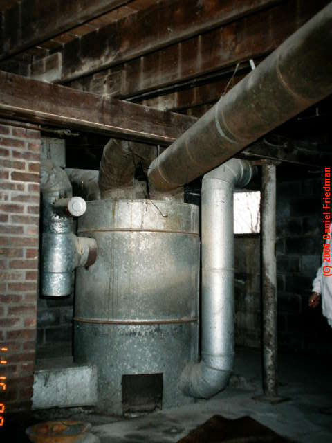 HVAC and Electrical Technical Photos