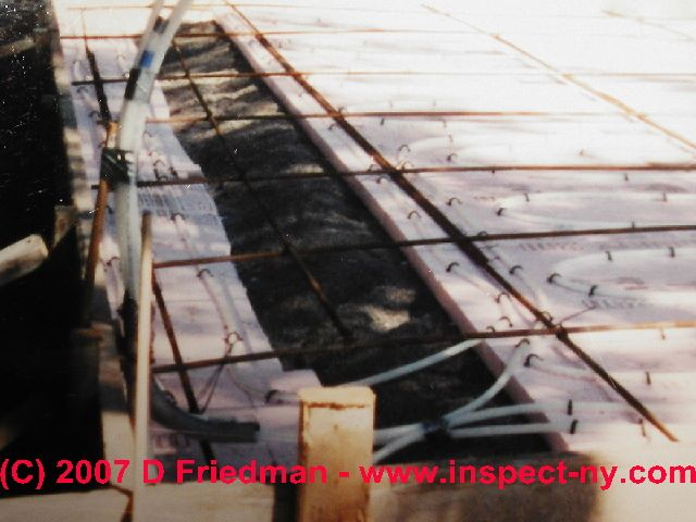Mistakes to avoid when installing radiant heat in a concrete floor how to really foul up a radiant heat concrete floor installation mistakes to avoid diagnosing fixing radiant heat slabs solutioingenieria Gallery