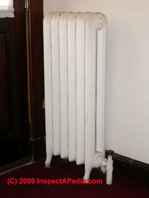 RADIATOR - WIKIPEDIA, THE FREE ENCYCLOPEDIA