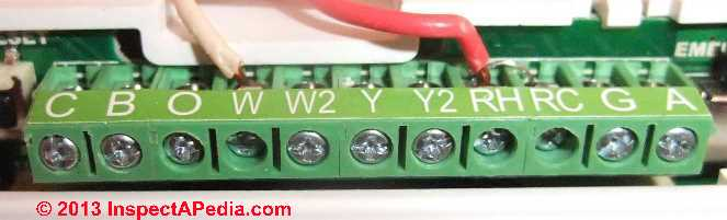 honeywell thermostat wiring diagram 2 wire schematics and wiring two wire thermostat wiring diagram honeywell