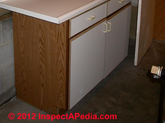 Kitchen Cabinets Ideas Painting Particle Board