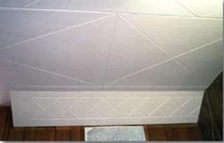 Fiberboard ceiling panel, US FPL excerpted from http://www.fs.fed.us/t-d/pubs/htmlpubs/htm07732308/