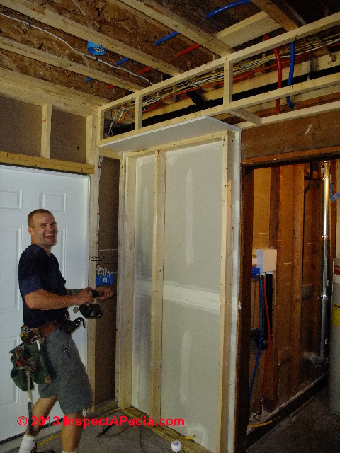 Plumbing Noise Control In Buildings Fix Noisy Pipes Noisy Drains Bathroom Noises Drain Pipe