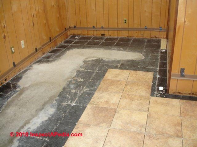 Cast Iron Drain Piping Under Floor Leak Diagnosis Amp Repair