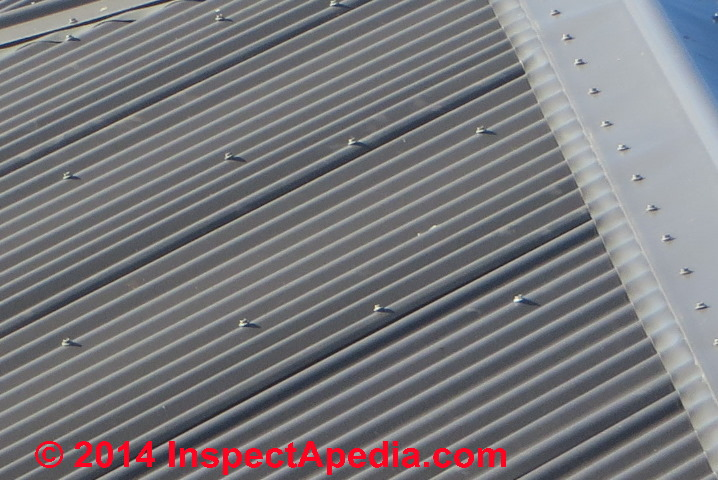Fastener Screw Or Nail Spacing Tables For Exposed Fastener