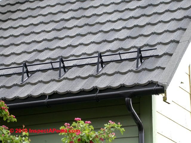 Exposed Fastener Metal Roof Systems Metal Roofs For