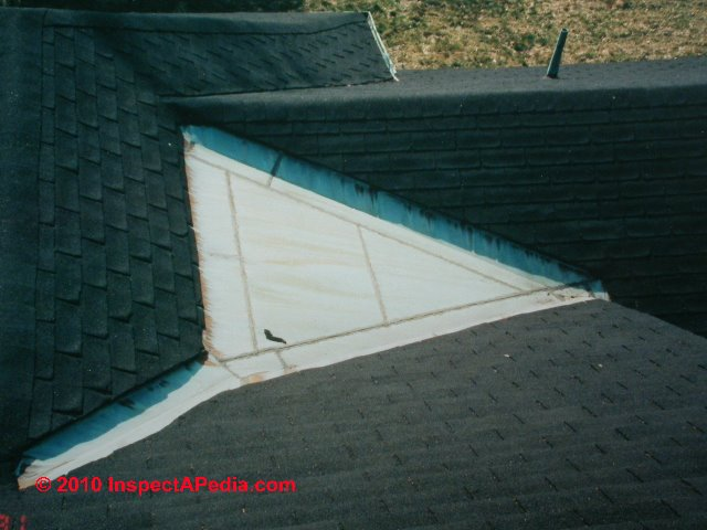 Roof Flashing Details Roof Valley Flashing