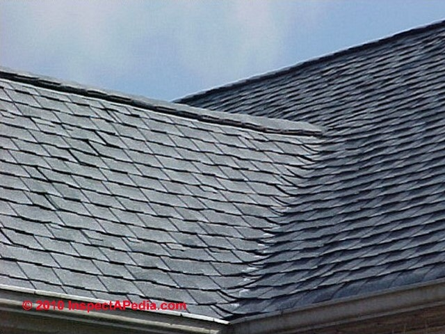 Types Of Roofs And Common Roofing Terms