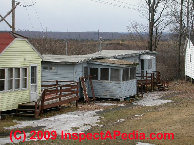 Mobile Amp Manufactured Home Building Codes Amp Standards For