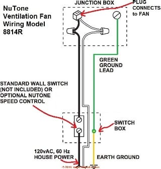 broan range wiring diagram broan get free image about wiring diagram