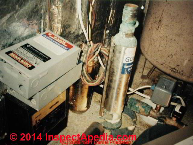 water pump wiring troubleshooting repair 4 12 2014 reader comments on diagnosing weird well pump behavior