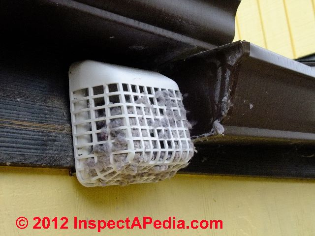Dryer Vent Safety Installation Guide Clothes Dryer Vent Installation