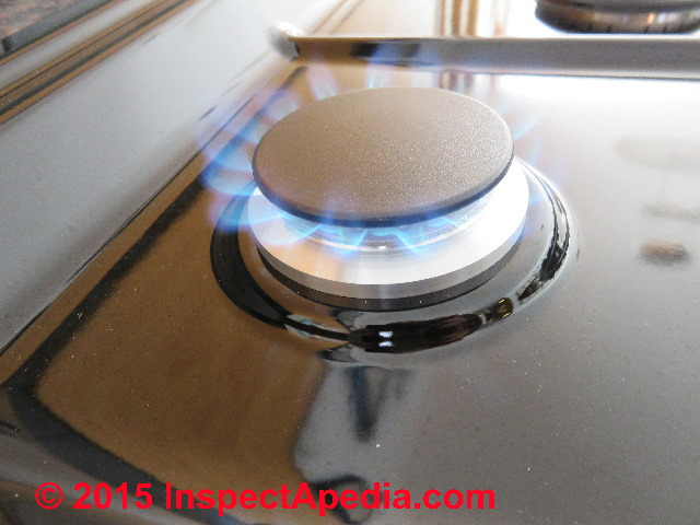 Bosch Gas Range Replacement Knobs Droughtrelief Org