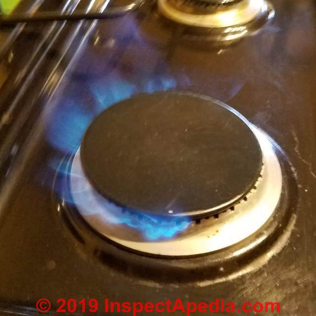 Gas Burner Popping Noise Gas Appliance or Heater Popping Diagnosis