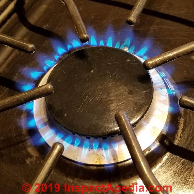 Gas Burner Flame & Noise FAQs