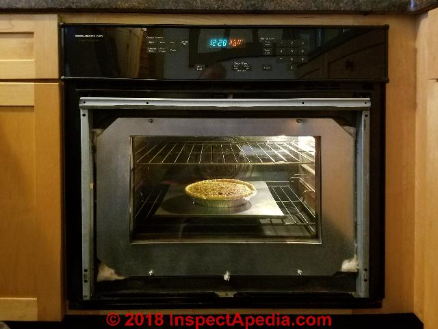 Replace Broken Jenn Air Oven Door Glass