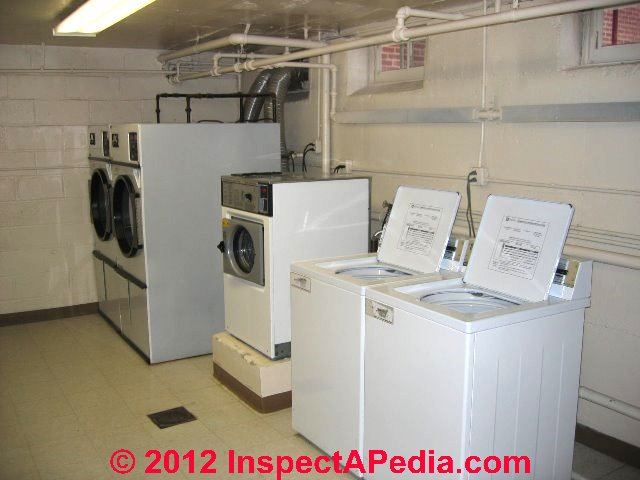 Washing Machine Effects on Septic Tanks
