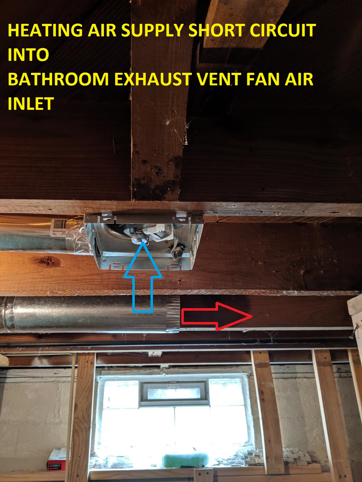 Bathroom Ventilation Design Recommendations