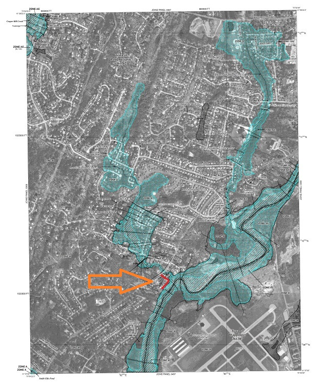 Flood Zones In The US How To Get A Flood Zone Map For Your Home - Fema firm maps nyc