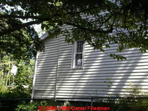 Sears Catalog Kit Houses - how to identify a Sears Catalog Home on