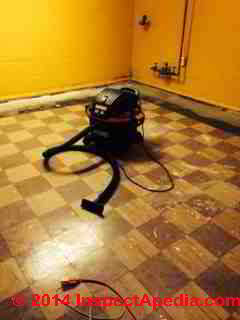 Wood Floor Refinishing Advice Safety Recommendations For