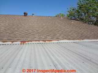 Micrometeorites In Roof Dust Debris Micro Meteorites In