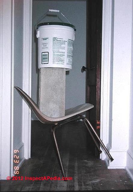 Attic Stairs Amp Stairway Codes Attic Stair Railing
