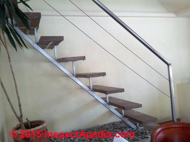 Loft Railing Child Safety