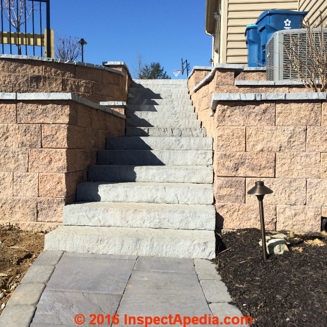 Exterior Stairways: Guide To Outdoor Stair, Railing