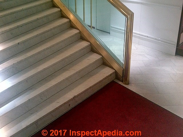 Graspability Of Handrailings Codes Definitions