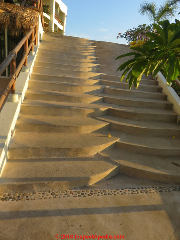 Stair Step Height Guide To Stair Or Step Riser Dimensions