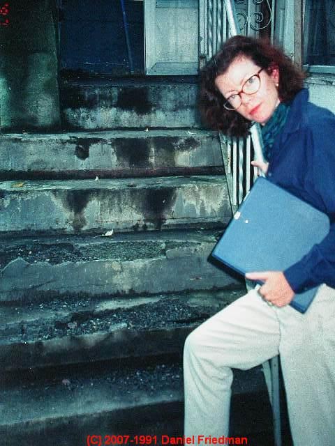 Stair Inspection Checklist Stair Hazards Trip Hazards