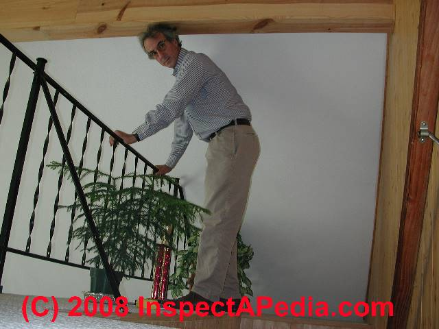 indoor railing kits for stairs railing stairs and.htm guardrail   handrail strength requirements   testing  handrail strength requirements   testing