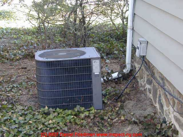 ACCompressor060DJFs air conditioner heat pump diagnosis & repair guide how to  at reclaimingppi.co