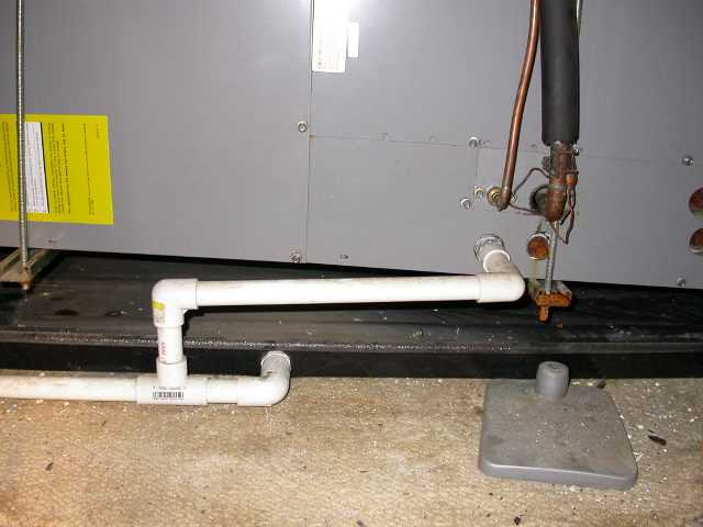 Condensate Drip Trays Air Conditioning Heat Pump