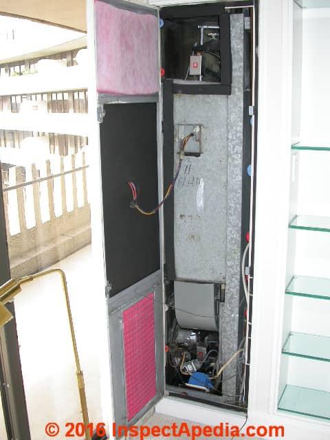 Blower Door Safety Interlock Switch Installation Wiring
