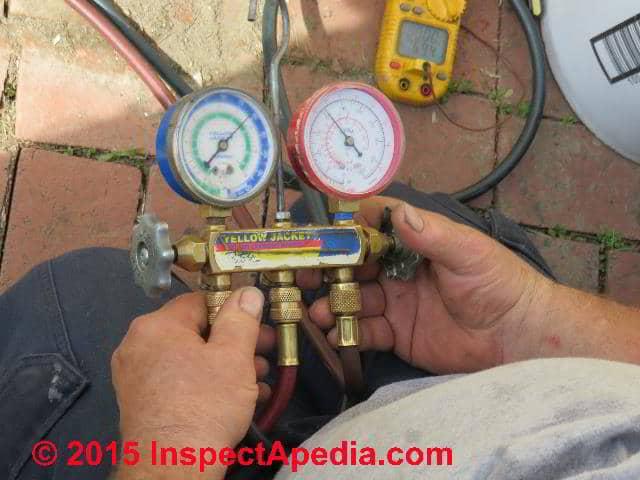 Split System Air Conditioners Amp Heat Pump Repairs