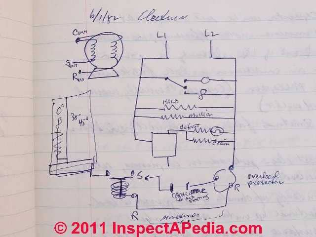 Air_Conditioner_Wiring_Basic_023_DJFs electric motor start run capacitor operation hard start capacitor wiring diagram at gsmportal.co