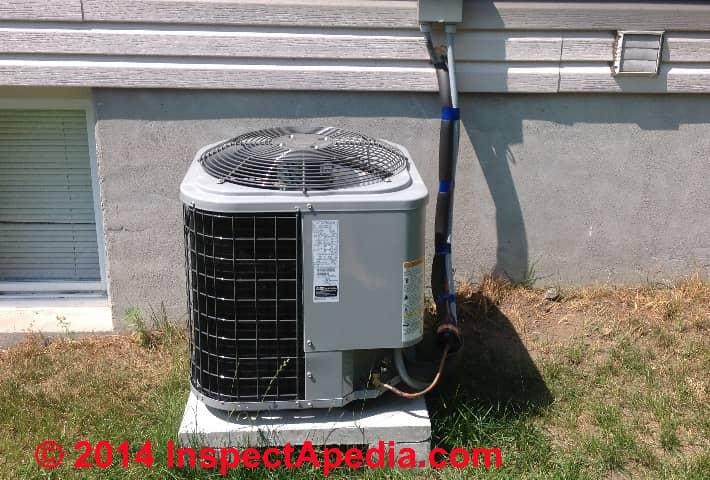 payne heat pump serial number