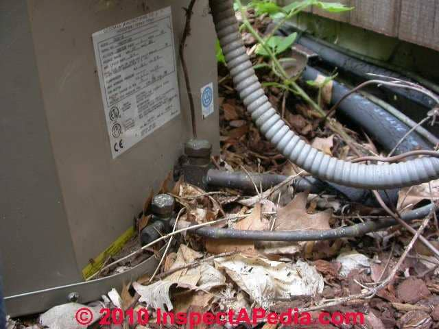 Refrigerant Piping Installation Amp Repair Air Conditioning
